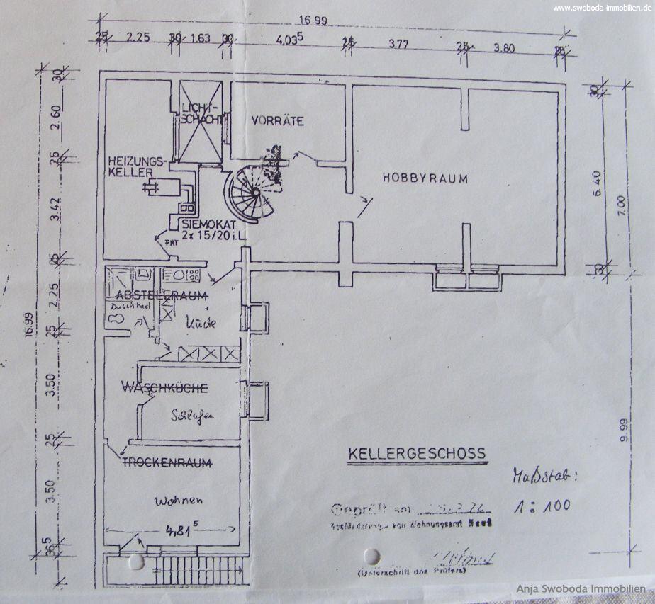 Grundriss bungalow l-form  vermietet- Bungalow für eine große Familie